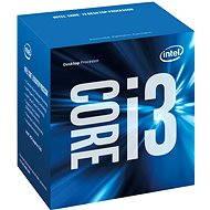 Intel Core i3-6100 - Processzor