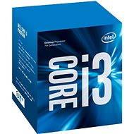 Intel Core i3-7300 - Processzor