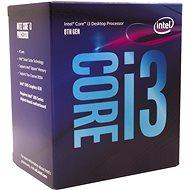 Intel Core i3-8300 - Processzor