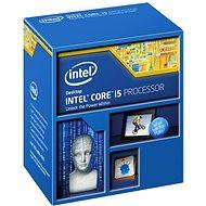 Intel Core i5-4460 - Processzor