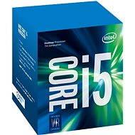 Intel Core i5-7400 - Processzor