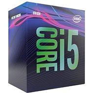 Intel Core i5-9400F - Processzor