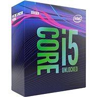 Intel Core i5-9600KF - Processzor
