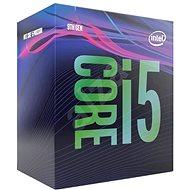 Intel Core i5-9600 - Processzor