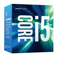 Intel Core i5-7600T - Processzor
