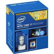 Intel Core i7-4790K - Processzor