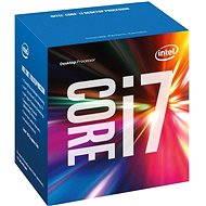 Intel Core i7-6700 - Processzor