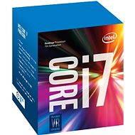 Intel Core i7-7700 - Processzor
