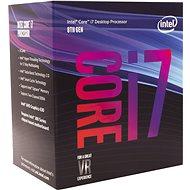 Intel Core i7-8700 - Processzor