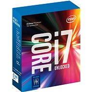Intel Core i7-7700K - Processzor
