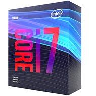 Intel Core i7-9700F - Processzor