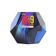 Intel Core i9-9900KS - Processzor