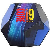 Intel Core i9-9900K DELID DIRECT DIE - Processzor