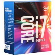 Intel Core i7-6900K - Processzor