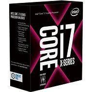 Intel Core i7-9800X - Processzor