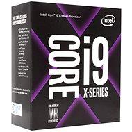 Intel Core i9-9900X - Processzor