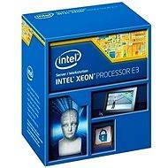 Intel Xeon E3-1231 v3 - Processzor