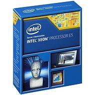 Intel Xeon E5-1650 v3 - Processzor