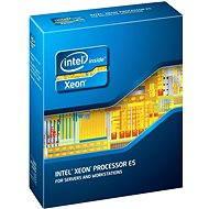 Intel Xeon E5-2630 v2 - Processzor