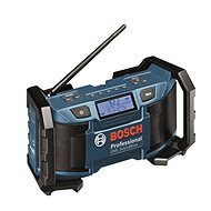 BOSCH GML 14.4/18 Sound box Professional - Akkus rádió