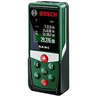 Bosch PLR 30 C - Lézeres távolságmérő