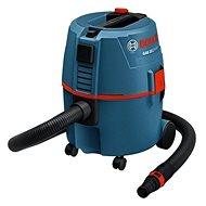 BOSCH GAS 20 L SFC - Ipari porszívó