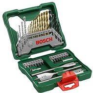 Bosch 40 darabos fúrókészlet X-Line - Fúrószár készlet