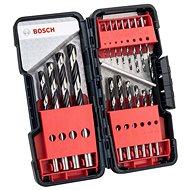 Bosch Twist Speed SDS-plus fémfúrószár készlet 18 db 5 x 50 x 115 mm - Fúrószár