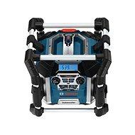 BOSCH GML 50 Powerbox BE - Akkus rádió