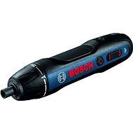 Bosch GO Professional - Akkus csavarhúzó