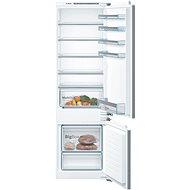 BOSCH KIV87VFF0 - Beépíthető hűtő