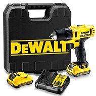 DeWalt DCD710D2-QW - Akkus fúró-csavarozó
