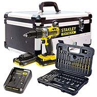 Stanley FMCK625D2F - Szerszámkészlet