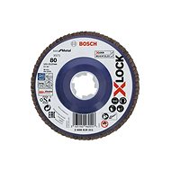BOSCH X-LOCK Best for Metal - Lamellás korong