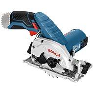 Bosch GKS 12V-26 Professional - Körfűrész