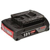 Bosch GBA 18V 3Ah Professional - Akkumulátor