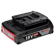 Bosch GBA 18V 2.0 Ah M-B Professional - Akkumulátor