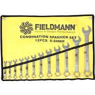 FIELDMANN FDN 1010 - Villáskulcs készlet