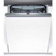 BOSCH SMV46FX01E - Beépíthető mosogatógép