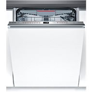 BOSCH SMV68NX07E - Beépíthető mosogatógép