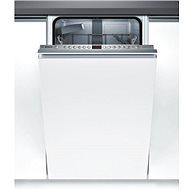 BOSCH SPV46IX07E - Keskeny beépíthető mosogatógép