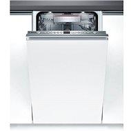 BOSCH SPV66TX01E - Keskeny beépíthető mosogatógép