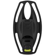 BONE Bike Tie 3 - Black - Telefontartó