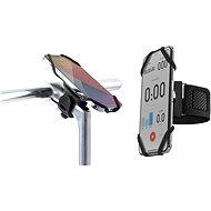 "BONE Bike+Run Tie Connect Kit 4,7 - 7,2""-es mobilhoz - Telefontartó"