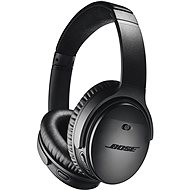 Bose QuietComfort 35 II fekete - Vezeték nélküli fül-/fejhallgató