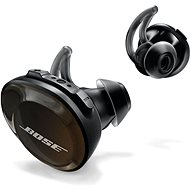 BOSE SoundSport Free Wireless fekete - Fej-/Fülhallgató