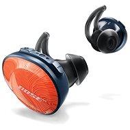 BOSE SoundSport Free Wireless narancssárga - Fej-/Fülhallgató