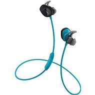 BOSE SoundSport nélküli Aqua - Fej-/Fülhallgató
