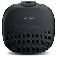 Bose SoundLink Micro fekete - Bluetooth hangszóró