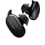 BOSE QuietComfort Earbuds fekete - Vezeték nélküli fül-/fejhallgató